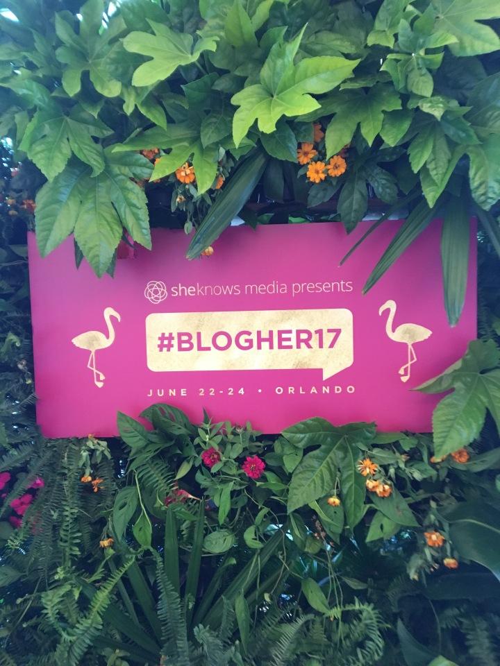 Mi experiencia en BlogHer17