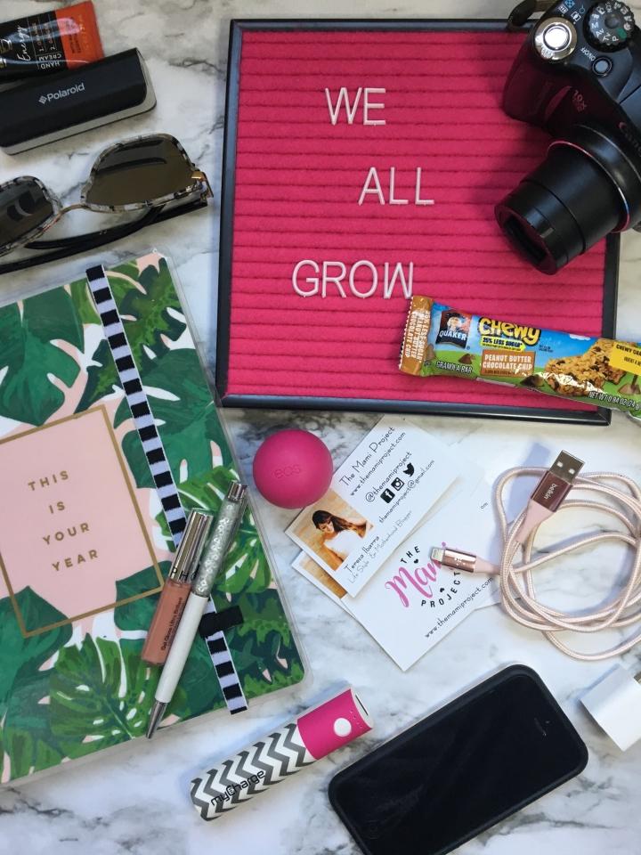 10 Cosas que debes llevar a WAG bloggerConference