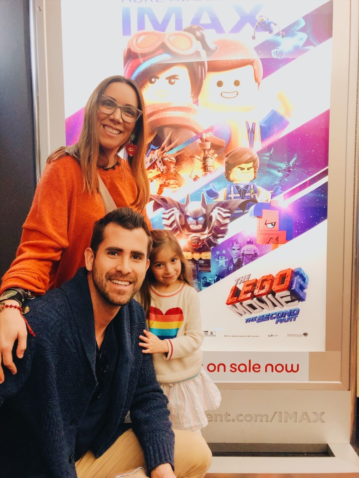 The Lego Movie 2 Screening