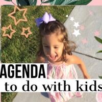 Mami Agenda