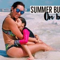 Summer Bucket list on Budget