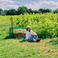 Visitando Mick Farms en St. Cloud Florida