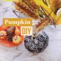 Pumpkin DIY