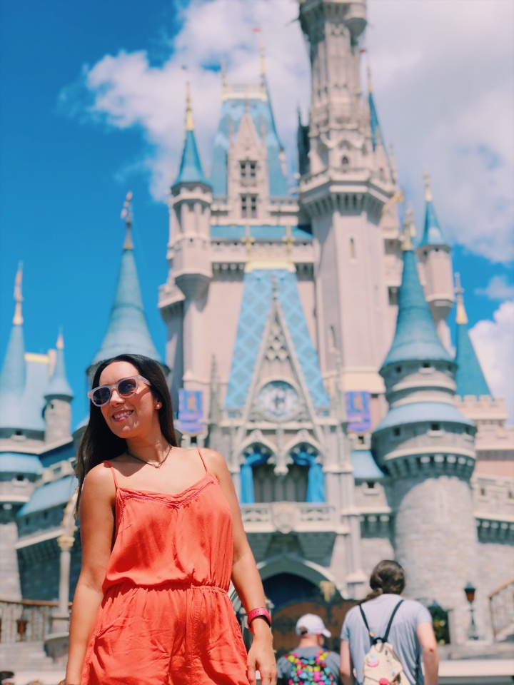 5 Tips for a Magical day at Disney