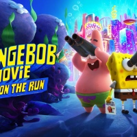 The Sponge Bob Movie
