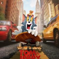 Tom and Jerry vuelven en una divertida historia.
