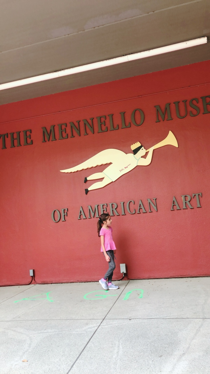 The Mennello Museum of Art