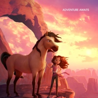 Spirit Untamed se estrena este 4 de junio en los cines